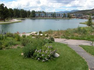 Spring and Summer Fun at Lake Keystone