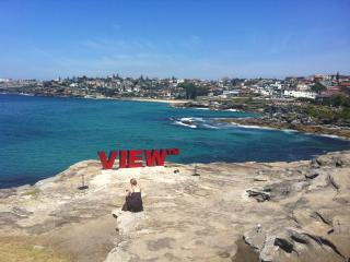 Bronte Tamarama Beach Retreat