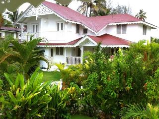 Charming Villa with a 5 minute walk to the beach, Las Terrenas