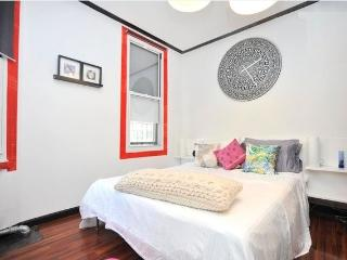 Brand New 2 Bed*be The First Tenant, Nova York