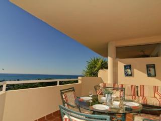 Stunning Sea view in the Marbesa villa district!, Marbella