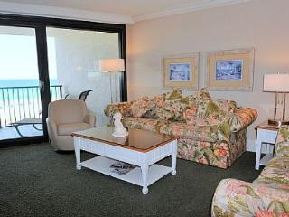 Lovely Two-Bedroom, Two-Bath Beachside Condo -- Great View of the Gulf!, Miramar Beach