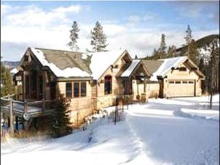 One Mile From Golf Course - Short Drive to Ski Lifts (13553), Breckenridge