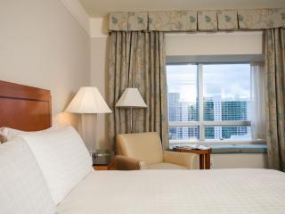Four Seasons Brickell, Miami - 1 Bed 1.5 Bath