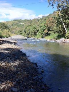 Rio Chirripo Pacifico in San Francisco de Rivas