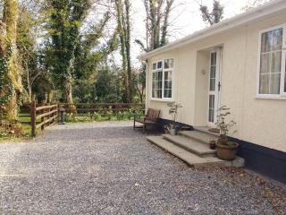 River Finn Cottage, Ballybofey