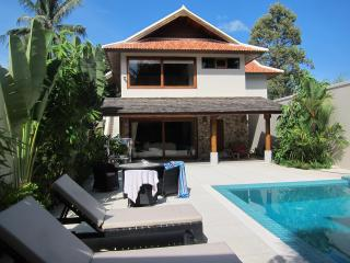 MooKhao Private Garden Large 4 Bed Villa and Pool, Koh Samui