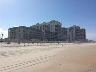 Daytona Beach Resort Ocean front Great Rates