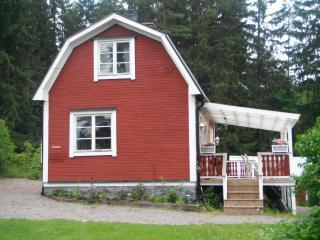 country cottage, Karlskoga
