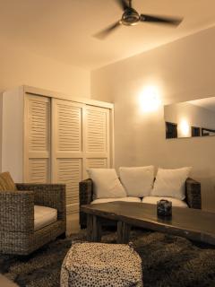 Living room COBA
