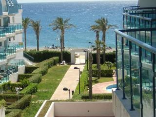 Urbanización Castell Playa., Castell de Ferro