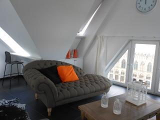 IeperMarketSquare - LOFT, Ypres