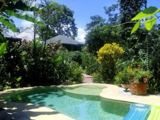 PHIDJIE LODGE, Dominical