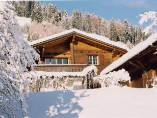 Chalet La Taupiniere | Private Indoor Pool & Sauna | Sleeps 9