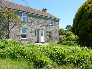 ROSEWELL COTTAGE, character features, great location,  peaceful cottage near St Ives, Ref. 20668