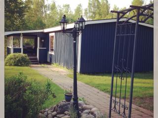 Stuga i Dalsland, Mellerud