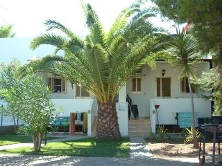 residence maddalena, Vieste