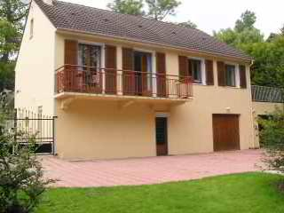 Great Family House Le Touquet, Le Touquet – Paris-Plage