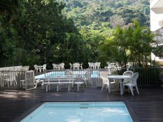 RJ:Lagoon, near Ipanema and Copacabana