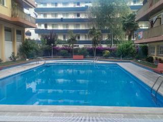 estudio en la playa con piscina en lloret, Lloret de Mar
