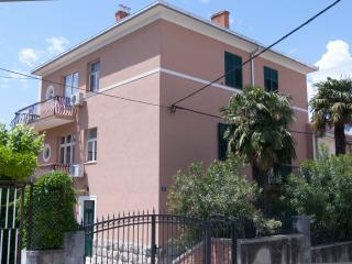 Villa Nina,Split center