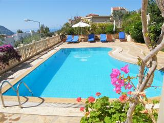 Wonderful fresh water private pool