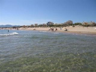 Apartamento en segunda linea de la playa de oliva