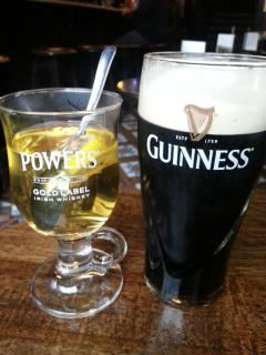 Visit Blakes of the hollow Enniskillen for great refreshment