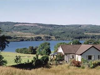 Barr-beithe Upper cottage, Inveraray
