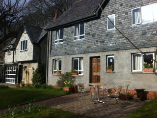 Haus Saron - Holiday Cottages by the Seaside