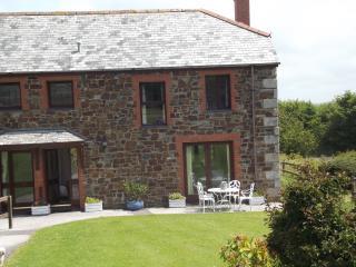 Treglyn Cottage