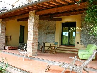 Girasole Cottage, Montespertoli
