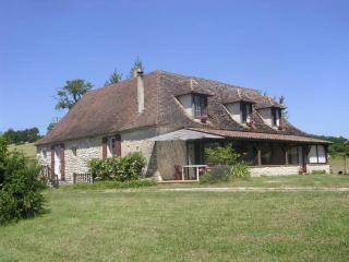 Gîte le Laurier rose, Castillonnes