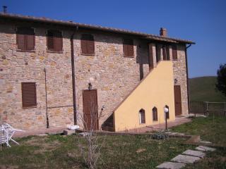 Agiturismo Fauglia, Montaione