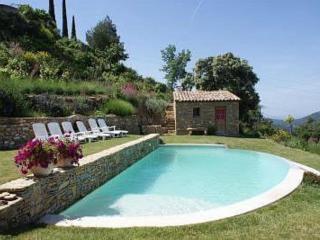 Luxury Villa With Beautiful Sea View - Heated Pool