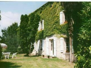 La Vallée Bed and Breakfast, Fontenay-le-Comte