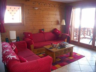 UcanSki - Les Carroz 'd'Araches Apartment