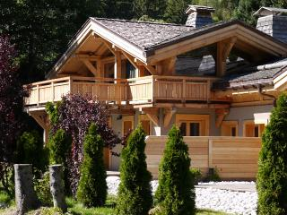 5 * luxe Chalet Ardoise, Argentiere