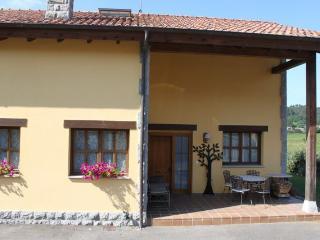 Casa rural  La Xana,  LLANES, La Borbolla