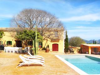 PalmaCounrtyHouse, Palma de Majorque