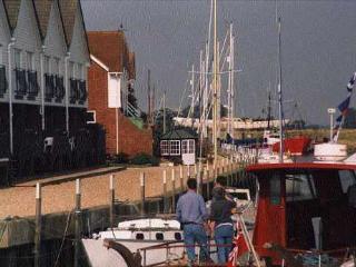 1 The Boathouse Rye
