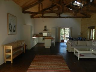 Bright spacious gite near Cahors with pool