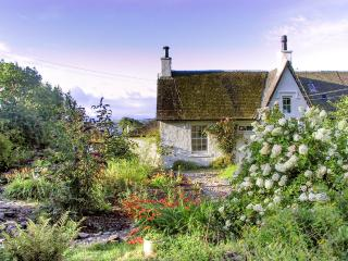 Loch Lomond cottage Balmaha -  Kinnart Croft