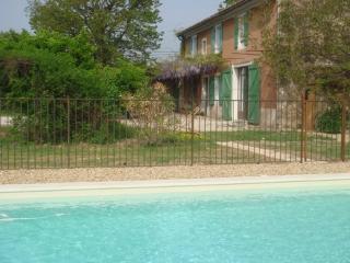 JDV Holidays -Mas St Romain, Provence