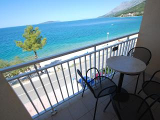 Bed and breakfast in Zaostrog, Croatia (unit 206)