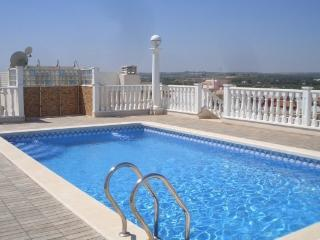 Luxury in Spanish village with rooftop pool, Formentera Del Segura