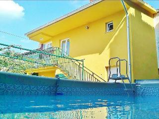 Apartman in Valtura 1., Liznjan