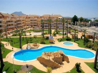 42988-Apartment Denia, El Palmar