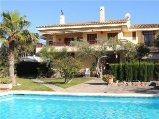 43595-Holiday house Cala Blava, Province of Alava