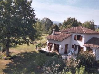 La Couarde, Bessines-sur-Gartempe